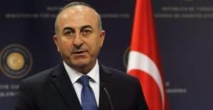 Çavuşoğlu'ndan Irak Başbakanı İbadi'ye sert cevap