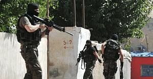 Diyarbakır'da 13 kırsal mahallede sokağa çıkma yasağı