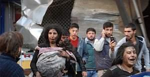 Diyarbakır'daki saldırıdan telsiz konuşmaları tespit edildi