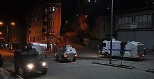 Diyarbakır'ın 8 mahallesinde sokağa çıkma yasağı