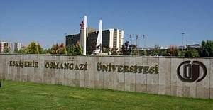 Eskişehir Osmangazi Üniversitesi Lisansüstü Eğitim ve Öğretim Yönetmeliği