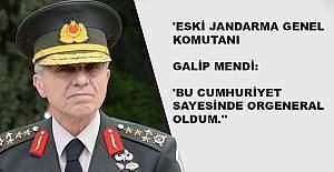 Galip Mendi 15 Temmuz'da yaşadıklarını anlattı