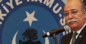 İsmail Koncuk'tan Türkiye'deki sendika anlayışına eleştiri