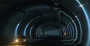 İstanbul'un trafik sorunu için 16 yeni tünel