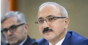 Kalkınma Bakanı Lütfi Elvan: '' 2017'de narenciyeye destek verilecek.''