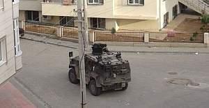 Lice ve Hani ilçelerindeki sokağa çıkma yasağı kaldırıldı