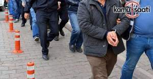 Malatya'da 19 eğitimci FETÖ'den tutuklandı