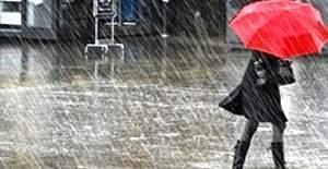 Meteorolojiden sağanak uyarısı, yarın hava nasıl olacak?