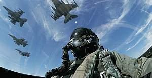 Pilotlar itirafçı oldu, '5 alanı F-16 pilotu, 1 alanı ise yer subayı yaptılar'