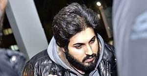 Reza Zarrab davası ertelendi