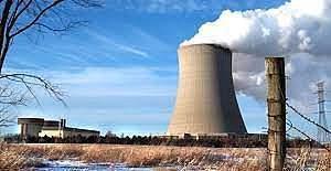 TSE nükleer enerji için imza attı