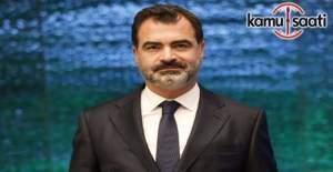 Türkiye Varlık Fonu Genel Müdürlüğüne Mehmet Bostan atandı