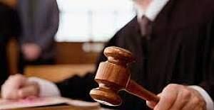 Van'da terör mahkemesi kuruldu