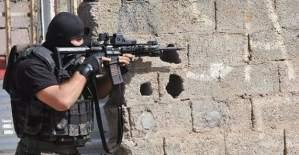Şanlıurfa'da 4 terörist etkisiz hale getirildi