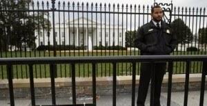 Beyaz Saray'da bomba paniği