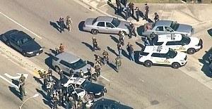 ABD'de ilkokulda silahlı saldırı, çok sayıda yaralı