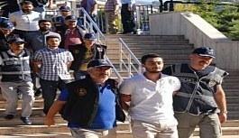 Erdoğan'a suikast timi için 6'şar...