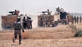 Irak Genelkurmay Başkanı'ndan Musul...