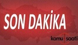 İstanbul'da metrobüs seferleri durdu
