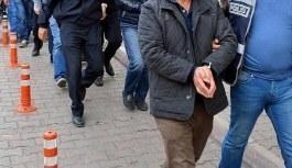 Öğretmenlere yönelik FETÖ operasyonu: 22 gözaltı