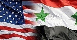 Suriye'den ABD'ye çok sert tepki