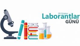 Tıbbi laboratuvar/patoloji teknikeri ve...