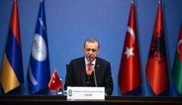 Cumhurbaşkanı Erdoğan'dan Ermeni...