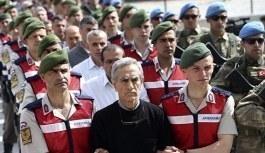Darbeci Akın Öztürk'ten şok eden...