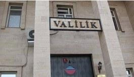 Diyarbakır Valiliğinden sokağa çıkma yasağı açıklaması