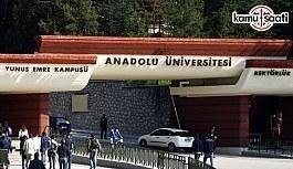 Anadolu Üniversitesi Önlisans ve Lisans...
