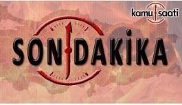 Ankara'daki AVM'de yangın!