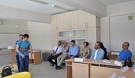 Bolu'da İlk Yardım Eğitim Merkezi...