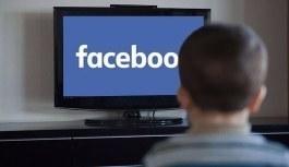 Facebook TV'nin çıkış tarihi belli...