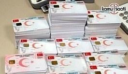 Çipli kimlik kartlarının teslim süresi kısaldı