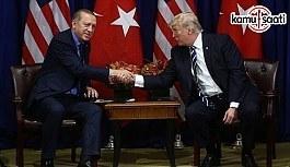 Cumhurbaşkanı Erdoğan'dan yoğun...