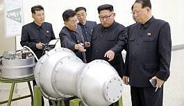 Dünya Hidrojen Bombası'nı konuşuyor, hayalleri gerçek oldu