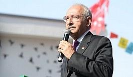 Kılıçdaroğlu: ''Bizim çocuklar...