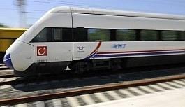 Malatya-Elazığ-Diyarbakır'a hızlı...