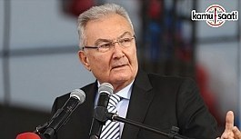 Eski CHP Genel Başkanı Baykal hastaneye...