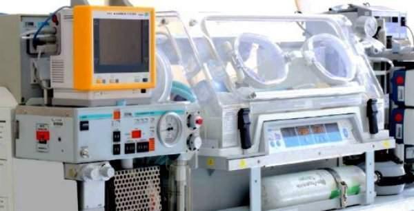 Tıbbi Cihazlara Takip Uygulaması