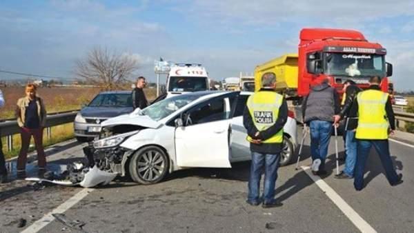 Trafik Sigortası Cep Yakacak