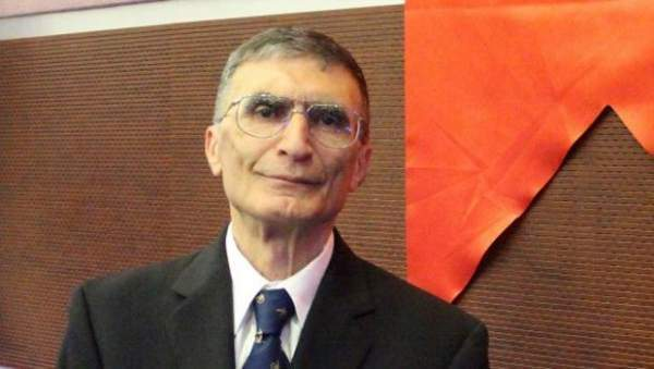 Türk bilim insanı Nobel aldı.