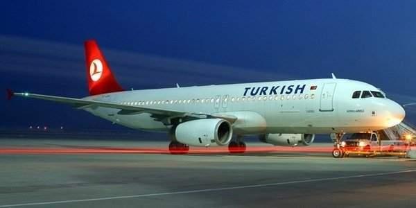 Türk Hava Yolları İlave Seferler Koyuyor