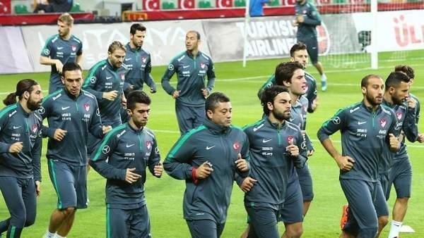 Türkiye Yunanistan maçı hangi kanalda? Saat kaçta?