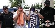 Yunanistan'a kaçan darbeci askerlerden ikisinin iade talebine ret