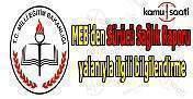 MEB'den Sürücü Sağlık Raporu yalanıyla ilgili bilgilendirme