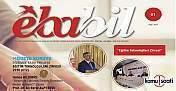 """Ebabil Dergisi, ilk sayısını """"Eğitim Teknolojileri Zirvesi""""ne ayırdı"""