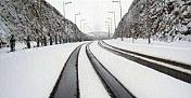 Meteoroloji'den 5 ile buzlanma ve don uyarısı