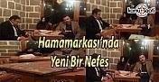 Hamamarkası'nda Yeni Bir Nefes; Khaldi Kahve Evi
