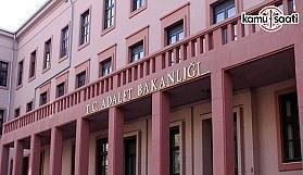 Adalet Bakanlığı Teftiş Kurulu Yönetmeliğinde Değişiklik Yapıldı